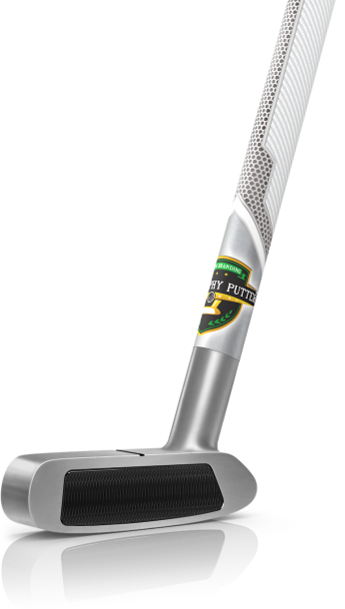 Putter topbanner chrome1 2