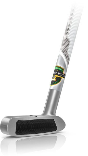 Putter topbanner chrome2 2