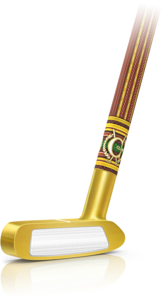 Putter topbanner gold2 2